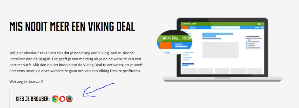 Gratis belwaarde Mobile Vikings