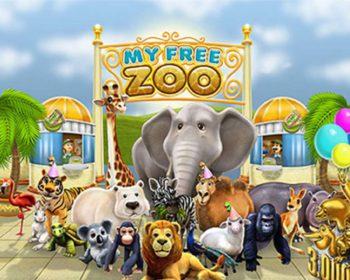Gratis Spelletjes: My Free Zoo