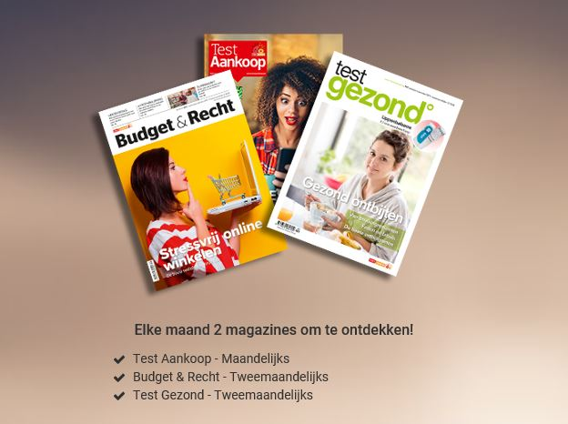 gratis smartphone testaankoop magazine