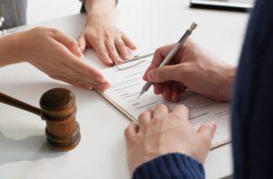 Test-Aankoop advocaten