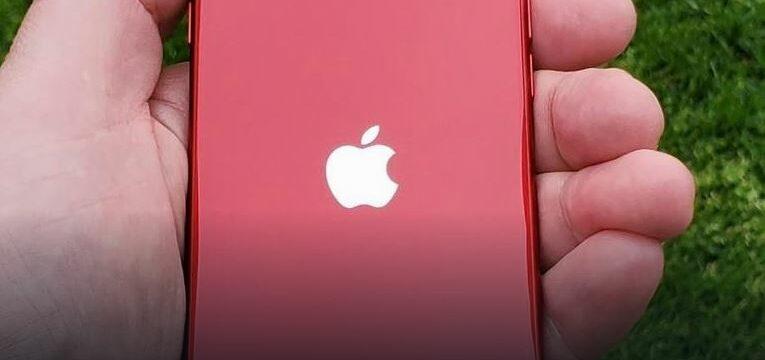 Krijg nu een goedkope iphone SE bij orange