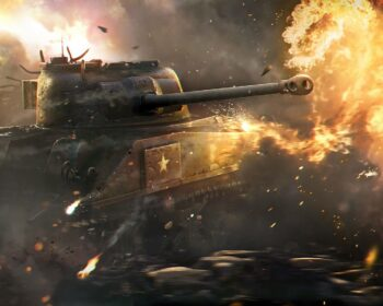 World of Tanks gratis downloaden